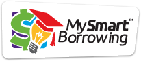 MySmartBorrowing Logo